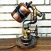 Светильник  Loft Steampunk №  - 118