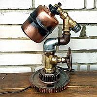 Светильник  Loft Steampunk №  - 118, фото 1