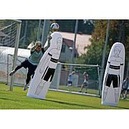 Манекен футбольный надувной Junior Yakimasport (100163), фото 2