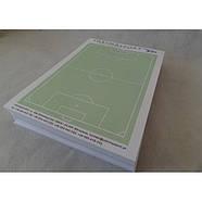 Планшет - блокнот тактический для тренера А4 Yakimasport (100194), фото 3