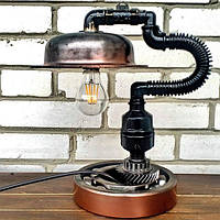Светильник  Loft Steampunk №  - 119, фото 1