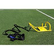 Санки для бега тренировочные Yakimasport (100004), фото 2