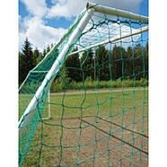Сетка для футбольных ворот профессиональная зеленая 7,33 x 2,44м, 4мм Yakimasport (100112), фото 3