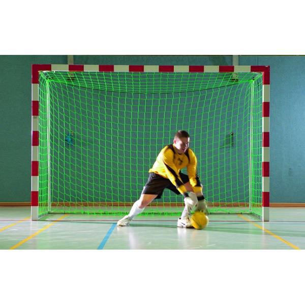 Сетка для футзальных ворот (гандбол) 3Х2 м, 3мм Yakimasport (100104)