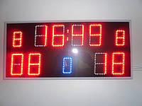 Спортивное табло для футбола баскетбола волейбола