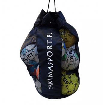 Сумка для мячей Yakimasport (100064)