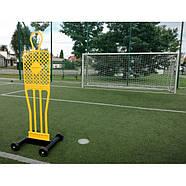 Тележка для футбольного манекена Yakimasport (100223), фото 3