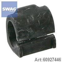 Втулка переднего стабилизатора на Рено Доккер, Дачиа Доккер/ SWAG 60927446