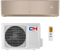 Кондиционер Cooper&Hanter CH-S12FTXAM2S-GD SUPREME (GOLD) Inverter