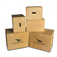 Тумба плиометрическая (Box) Yakimasport (100148)