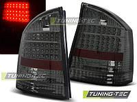 Задние фонари OPEL VECTRA C SEDAN HB 04.02-08 SMOKE LED