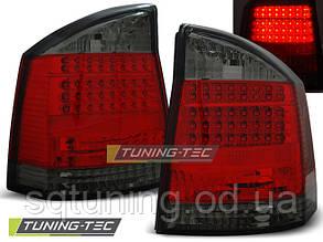 Задние фонари OPEL VECTRA C SEDAN HB 04.02-08 R-S LED