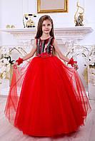 Платье выпускное детское нарядное 1016, фото 1