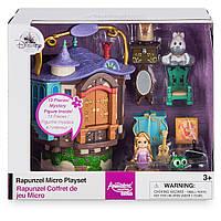 Игровой набор Принцессы Disney Animators,  Рапунцель