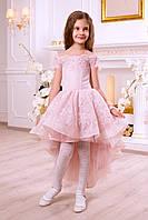 Платье выпускное детское нарядное 1015, фото 1