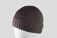 Мужская зимняя шапка Polo Ralph Lauren.