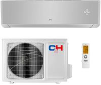 Кондиционер Cooper&Hanter CH-S24FTXAM2S-SC SUPREME (SILVER) Inverter