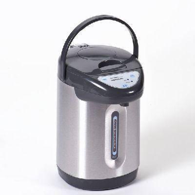 Электрический термос, термопот 3.2 л , First 5448-1, фото 2