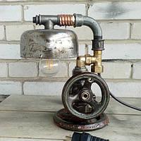 Светильник  Loft Steampunk №  - 122, фото 1