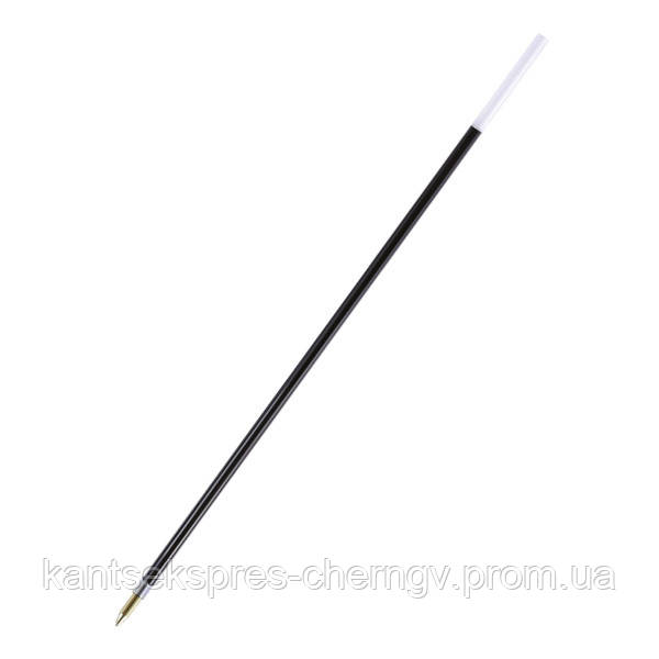 Стержень шариковый Axent ABR1000-02-A, 140 мм, 0.5 мм, синий