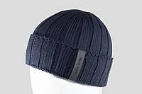 Мужская зимняя шапка Alex Style