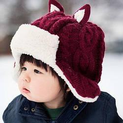 Гид по тканям для зимы для детских вещей