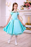 Платье выпускное детское нарядное 1009, фото 1