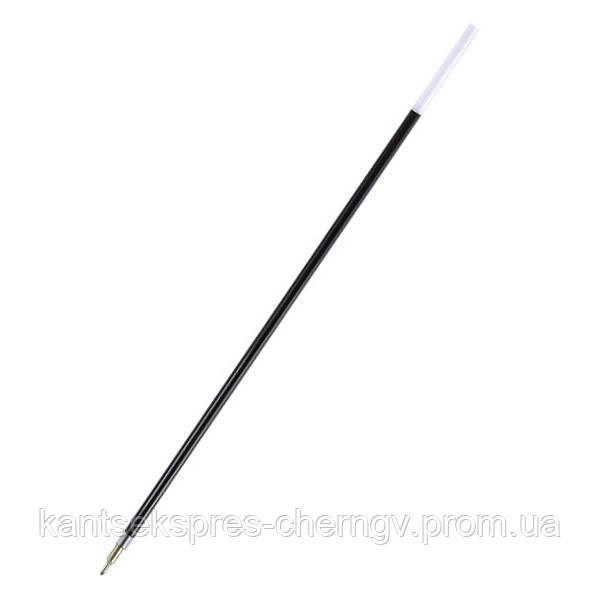 Стержень масляный Axent ASR1030-02-A, 140 мм, синий, 0.7 мм