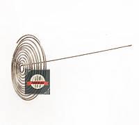 Спиральный фильтр из нержавеющей стали 4х4.5см в носик чайника Fissman