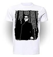 Футболка GeekLand Матрица The Matrix Neo MT.01.003