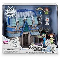 Игровой набор Принцессы Disney Animators,  Эльза и Анна