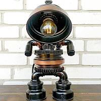 Светильник  Loft Steampunk №  - 125, фото 1