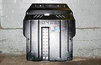 Защита картера двигателя и кпп Geely Panda LC Cross 2012-, фото 1