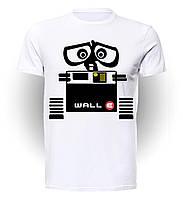 Футболка GeekLand Валли Walle iminimal WL.01.002