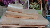 Турецкое полотенце для рук Pupilla Fitili 50x90