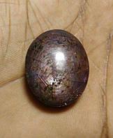 Натуральний зірчастий рубін 170,05 карата від студії LadyStyle.Biz