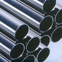 Труба нержавеющая ф25,0х2,0 tig полированная нержавеющая сталь 08Х18Н10