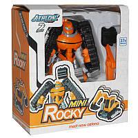 Детская игрушка Трансформер Тобот Rocky, фото 1