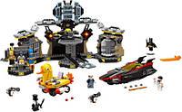 LEGO 70909 Взлом пещере Бэтмена НОВИНКА 2017