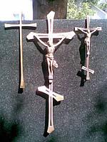Крестики литые