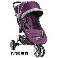 Прогулочная детская коляска BABY JOGGER CITY одноцветная