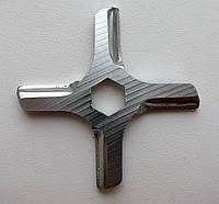 Нож для мясорубки Моulinex (крест)
