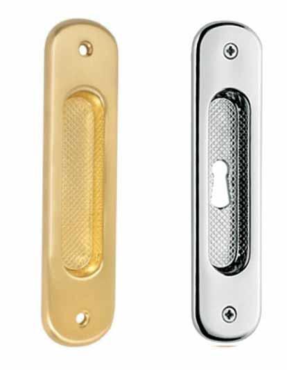 Ручка-купе Colombo CD 211 матовое золото
