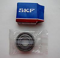 Подшипник  SKF 6201 12x32x10мм Оригинал