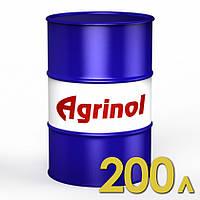 Моторное масло Агринол SAE 15W-40 SF/CC 200 л, минеральное