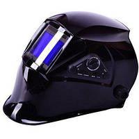Сварочная маска-хамелеон FORTE MC-9100