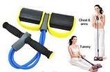 Тренажер для фитнеса мышц живота и ног Body Trimmer, фото 3