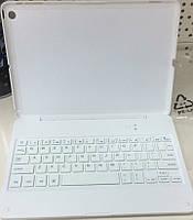 Клавиатура Bluetooth Keyboard Designed For iPad Air Silver