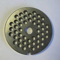 Сетка для мясорубки Bosch диаметр отв. 4,5 мм оригинал
