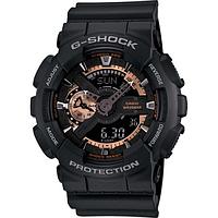 Casio G-Shock GA110RG-1A NEW ORIGINAL!!!